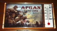 Магнит-термометр Afgan