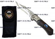 Нож выкидной 83 ОВДБр и 83 ОДШБр
