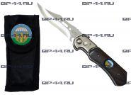 Нож выкидной 242 УЦ ВДВ