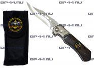 Нож выкидной 77 гв.ОБр МП