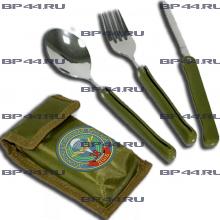"""Набор """"Полевой"""" 38 ДШБ"""