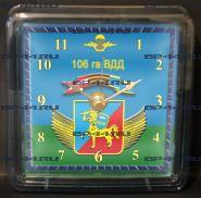 Часы средние 106 гв.ВДД