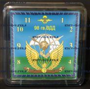 Часы средние 98 гв.ВДД