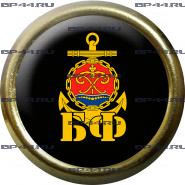 Фрачник Балтийский флот МП