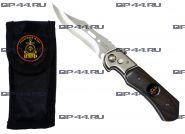 Нож выкидной Северный флот ВМФ