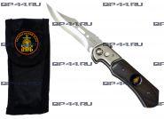 Нож выкидной Тихоокеанский флот ВМФ