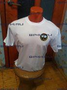 Футболка 18 Дивизия ТРПК СН