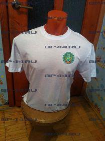 Футболка Миротворцы ВДВ Босния