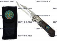 Нож выкидной Миротворцы ВДВ Косово