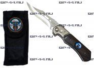 Нож выкидной 56 гв. ОДШБр (ДШП)