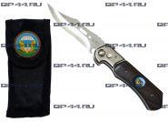 Нож выкидной 106 гв. ВДД