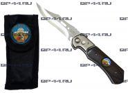 Нож выкидной 21 ОДШБр (ОВДБр)