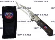 Нож выкидной ДНР