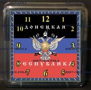 Часы средние ДНР